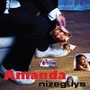 Cover of the album Amanda - Single (1)