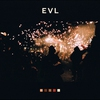 Couverture du titre EVIL (RADIO EDIT, 2016)