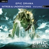 Cover of the album Epic Drama Vol. 1 Intros & Underscores - ES013