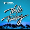 Cover of the track Hello friday