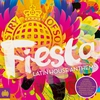 Couverture de l'album Fiesta - Ministry of Sound