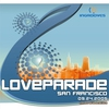 Cover of the album Love Parade