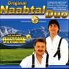 Couverture de l'album Die goldene Hitparade der Volksmusik: Original Naabtal Duo