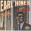 Cover of the album Earl Hines in New Orleans