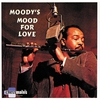 Cover of the album Moody's Mood for Love