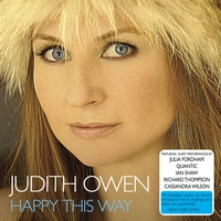 Cover of the track Happy This Way