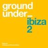 Couverture de l'album Underground Sound of Ibiza 2