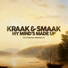Cover of the album My Mind's Made Up (feat. Berenice van Leer) - Single