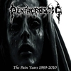 Cover of the album The Pain Years 1989-2010