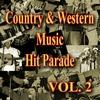 Couverture de l'album Country & Western Music Hit Parade, Vol. 8