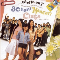 Cover of the track 30 Hari Mencari Cinta (Sheila On 7 Presents) [Original Motion Picture Soundtrack]