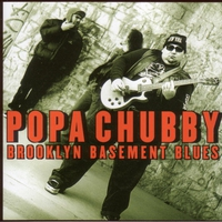Couverture du titre Brooklyn Basement Blues