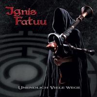 Cover of the track Unendlich viele Wege