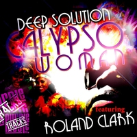 Cover of the track Calypso Woman (feat. Roland Clark) - Single