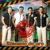Cover of the album Marca Registrada del Binomio de Oro