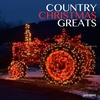Couverture de l'album Country Christmas Greats