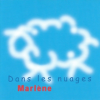Cover of the track Dans les nuages
