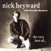 Cover of the album The Very Best of Nick Heyward & Haircut 100