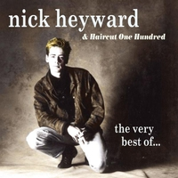 Cover of the track The Very Best of Nick Heyward & Haircut 100