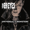 Cover of the album Universal Monsters