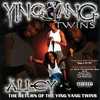 Cover of the album Alley - The Return of the Ying Yang Twins (Explicit)