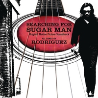 Cover of the track Searching for Sugar Man (Original Motion Picture Soundtrack)