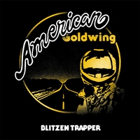 Cover of the track American Goldwing (Bonus Track Version)