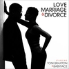 Couverture de l'album Love, Marriage‎ & Divorce