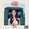 Couverture de l'album Lust for Life