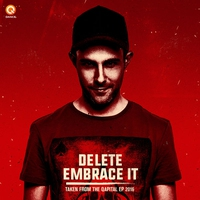 Cover of the track Embrace It (Deluxe) - Single