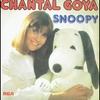 Couverture du titre Snoopy