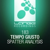 Cover of the album Spatter Analysis - Single