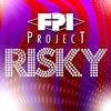 Cover of the album Risky - EP