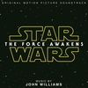 Cover of the album Star Wars: The Force Awakens: Original Motion Picture Soundtrack