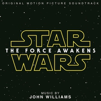 Cover of the track Star Wars: The Force Awakens: Original Motion Picture Soundtrack