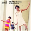 Cover of the album Martha Reeves & the Vandellas: The Definitive Collection