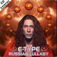 Cover of the track Russian Lullaby