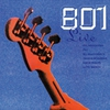 Couverture de l'album 801 Live