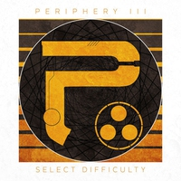 Cover of the track Periphery III: Select Difficulty
