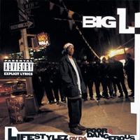 Cover of the track Lifestylez ov da Poor & Dangerous