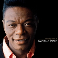 Cover of the track The Very Best of Nat King Cole (Remastered)