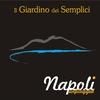 Cover of the album Napoli Unplugged