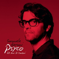 Couverture du titre Psyco: 20 anni di canzoni