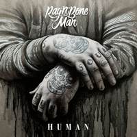 Couverture du titre Human - Single