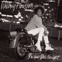 Cover of the track I'm Your Baby Tonight