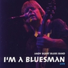 Cover of the album I'm a Bluesman - Live