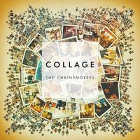 Couverture du titre Collage EP