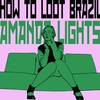 Cover of the track Amanda Lights