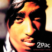 Cover of the track 2Pac: Greatest Hits