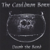 Cover of the album The Cauldron Born